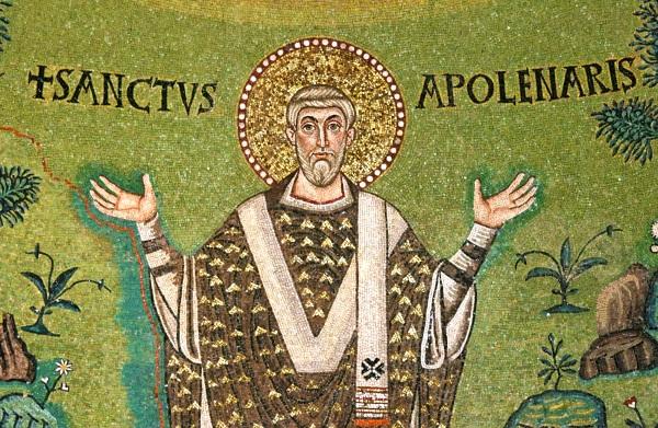 Blagdan Svetog Apolinara zaštitnika Općine