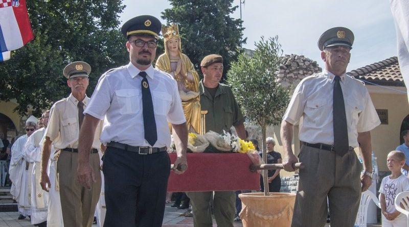 Deseti puta svečana proslava Dana pobjede i domovinske zahvalnosti u svetištu Majke Božje Goričke