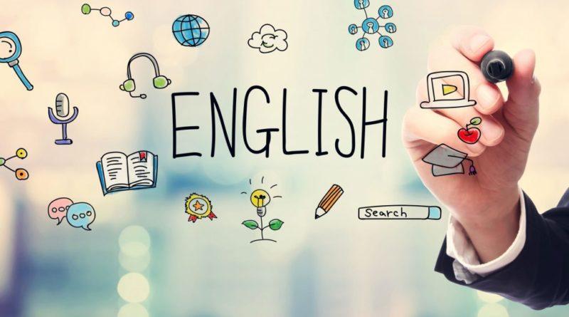 Oglas o upisu na tečaj engleskog jezika namijenjenog djelatnicima u turizmu