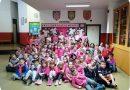 Dan ružjčastih majica u Osnovnoj školi Malinska-Dubašnica