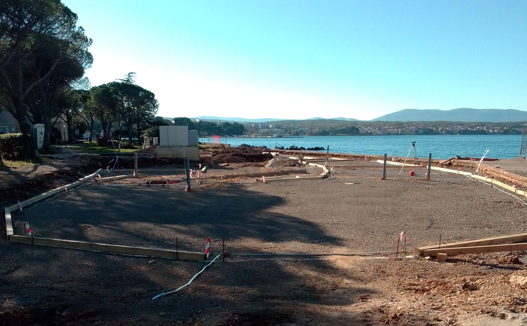 Započela gradnja Interpretacijskog centra maritimne baštine