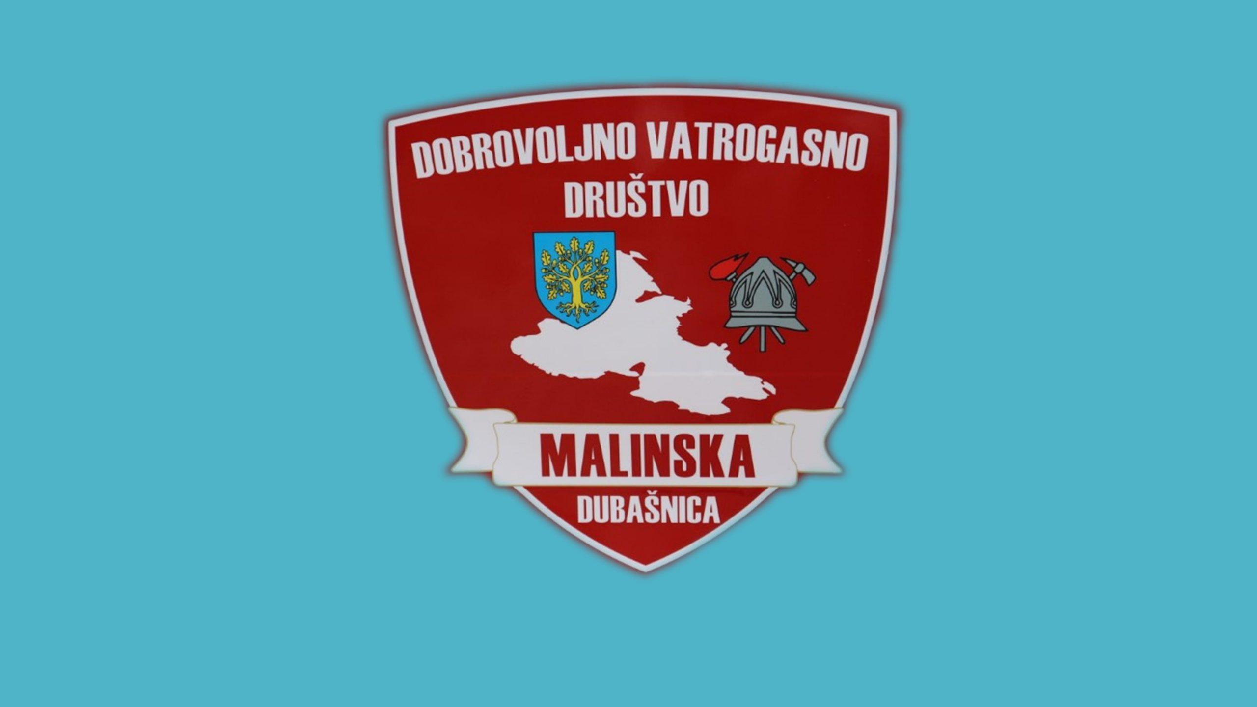 Akcija za Vukovar DVD Malinska – Dubašnica