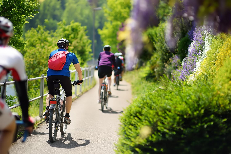 Prijavite se za sudjelovanje u edukaciji biciklističkih vodiča