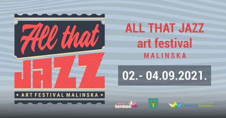 Započeo All that Jazz art festival