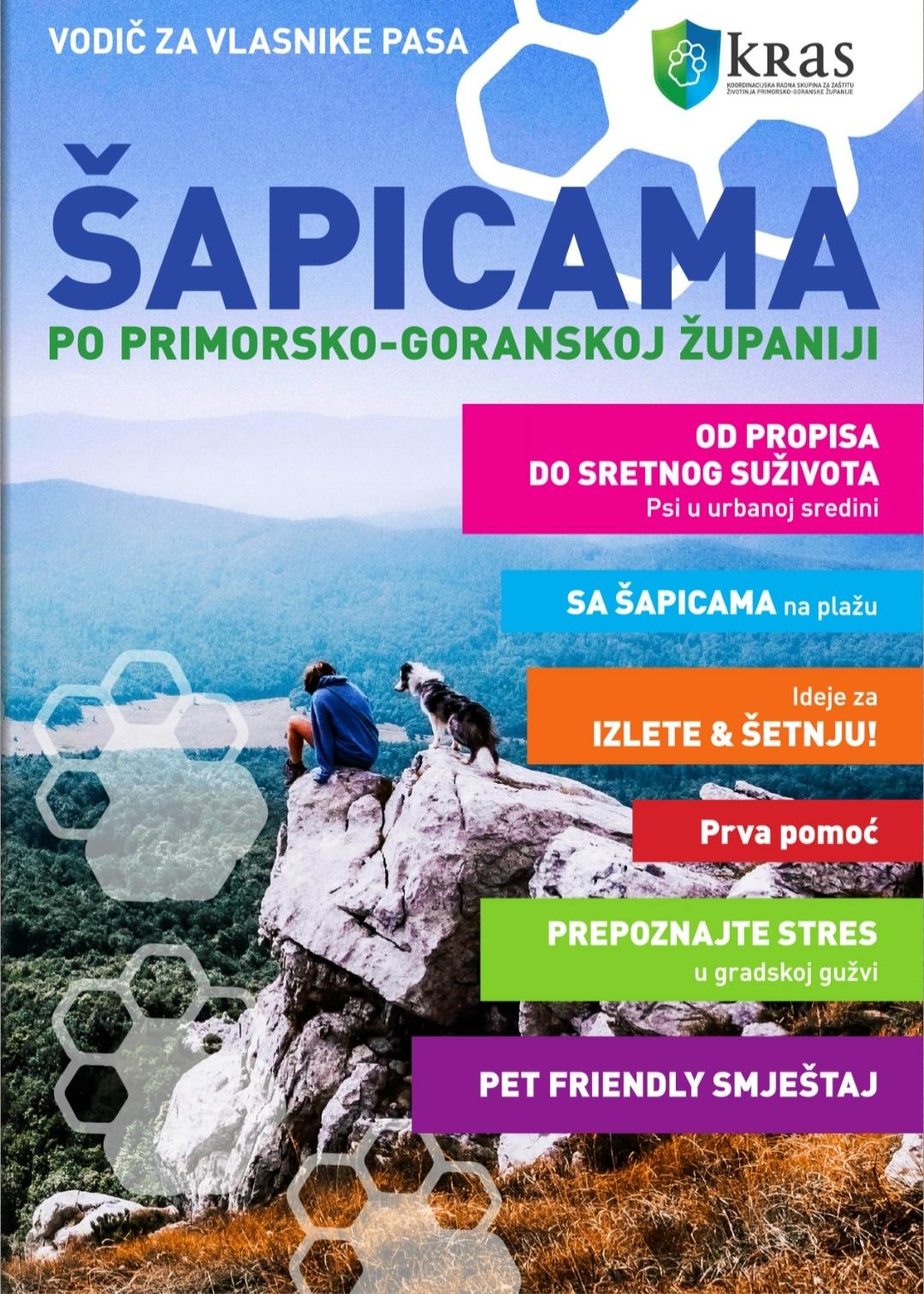 Šapicama po Primorsko-goranskoj županiji